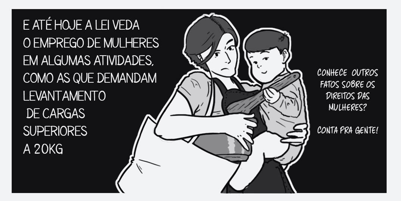 Cinco Fatos Sobre Direitos Das Mulheres No Brasil Aos Fatos